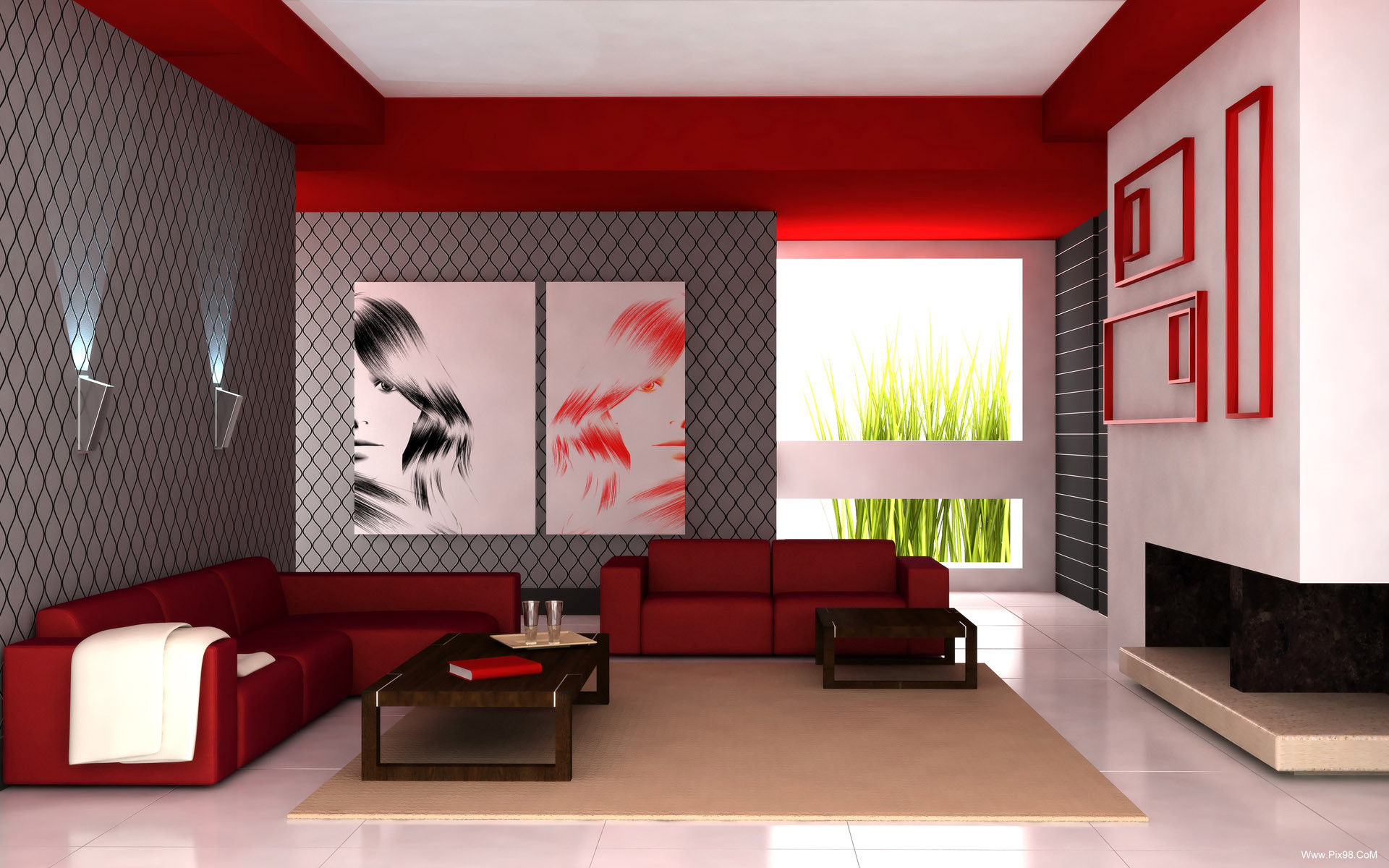 Interior design for Interior designer 7