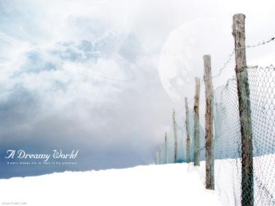 عکس هایی بسیار زیبا از جهانی رویایی برای ویندوز Www.Pix98.CoM
